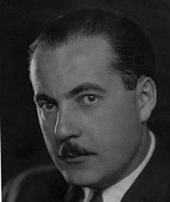 Photo of Hans Székely