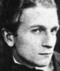 Robert Herlth adlı kişinin fotoğrafı