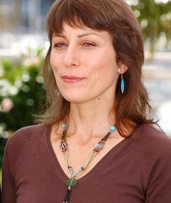 Photo of Diane Baratier