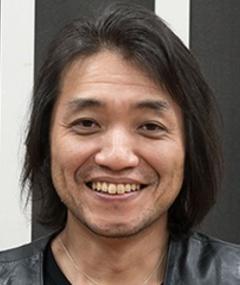 Photo of Koji Kasamatsu
