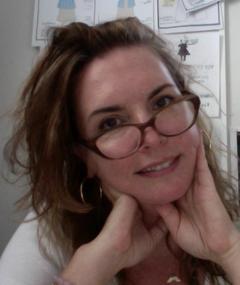 Kristin M. Burke adlı kişinin fotoğrafı