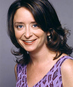 Photo de Rachel Dratch