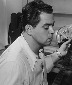 Photo of Ralph Dietrich