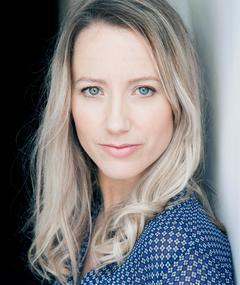 Photo of Danielle Mason