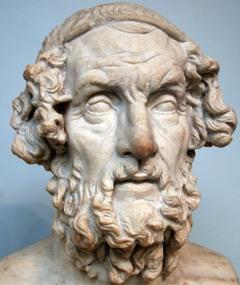 Photo of Homer