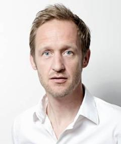 Photo of Stephan Kampwirth