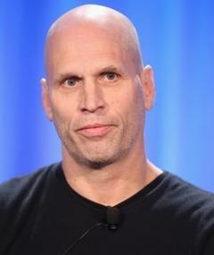 Photo of Jeff Judah