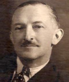 Photo of Herman C. McNeile