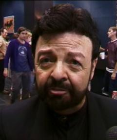 Photo of Jerry Delony