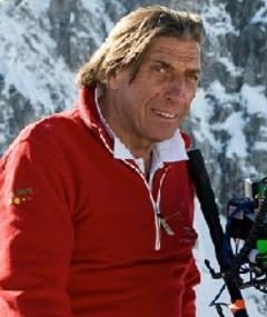 Bernd Neubauer adlı kişinin fotoğrafı