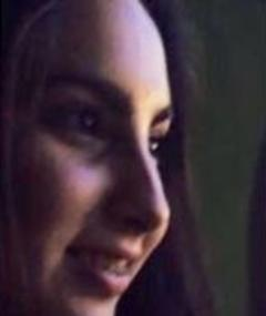 Photo of Regina Garza