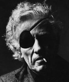 Photo of Nicholas Ray
