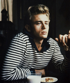 Photo of James Dean