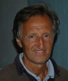 Photo of Philippe d'Aram
