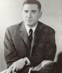 Photo of Maurice Lemaître