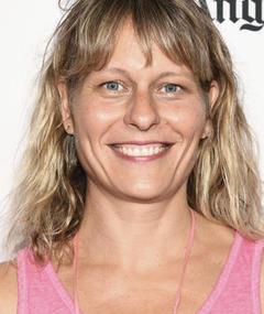Photo of Sara Lamm