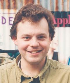 Photo of John Frank Rosenblum