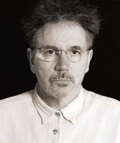 Photo of Dieter Reifarth