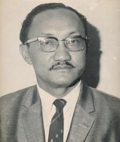 Photo of Usmar Ismail