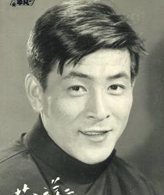 Photo of Kenji Sugawara