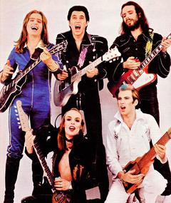Photo of Roxy Music
