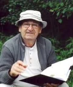 Photo of Antonín Moskalyk