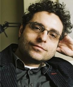 Photo of Theodore Ushev