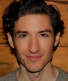 Photo of Matthew Stein