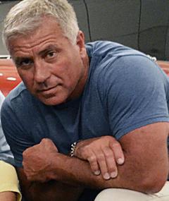 Photo of William Ostrander