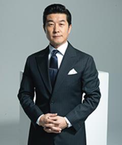 Photo of Kim Sang-jung