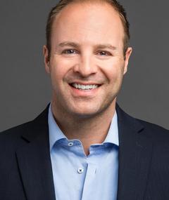 Photo of David Thwaites