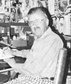 Photo of Dave Tendlar