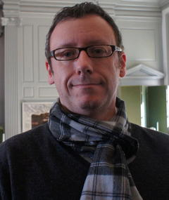 Gary Whitta adlı kişinin fotoğrafı