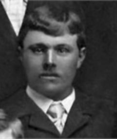 Photo of Milton Carruth