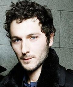 Photo of Simon Buret