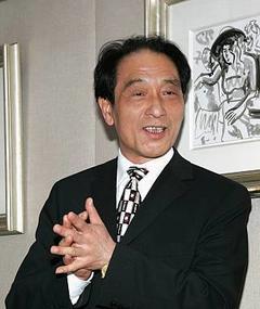 Photo of Zhu Yongde