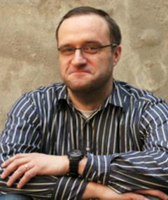 Photo of Dirk Jacob