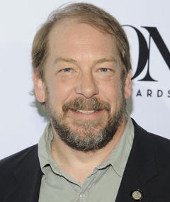 Photo of Bill Camp