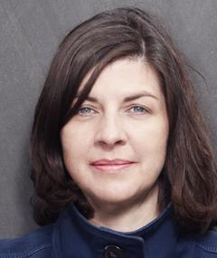 Photo of Moira Buffini