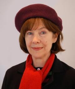 Photo of Posy Simmonds