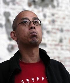Photo of Wu Wenguang