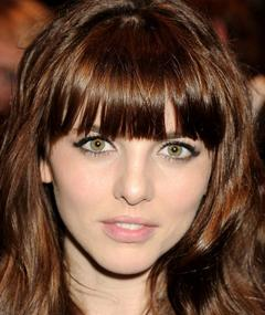 Photo of Ophelia Lovibond
