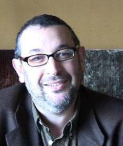 Photo of Mehdi Ben Attia