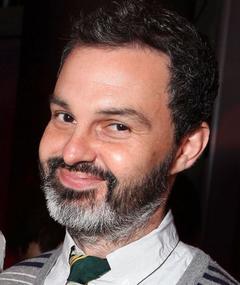 Photo of Marc Silverstein