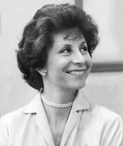 Photo of Betty Comden