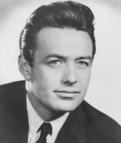 Photo of Frank Maxwell