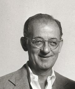 Photo of I.A.L. Diamond