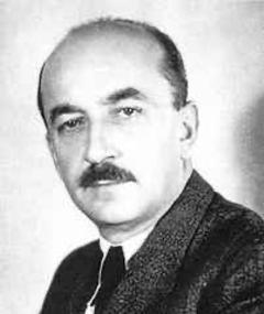 Photo of Ferenc Nagy