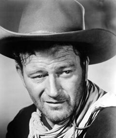 Photo of John Wayne