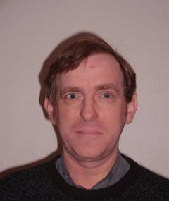 Photo of Timothy Alverson